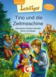 019-8117 Tino und die Zeitmaschine Lese
