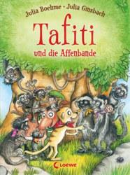 019-8118 Tafiti und die Affenbande Tafi