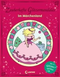 019-8148 Zauberhafte Glitzermandalas -