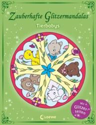 019-8150 Zauberhafte Glitzermandalas -