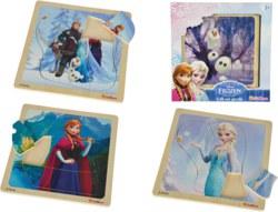 020-100003370 Frozen Einlegepuzzle