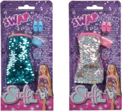 020-105723402 Steffi Love Swap Fashion, 2-so