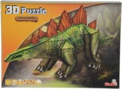 020-106136569 3D-Puzzle: Stegosaurus