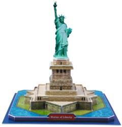 020-106137313 3D-Puzzle Freiheitsstatue Simb