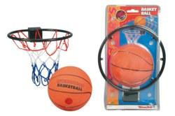 020-107400675 Indoor Basketball Korb Sports