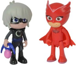 020-109402150 PJ Masks Figuren Set Eulette u