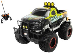 020-201119455 Dickie RC - Ford F150 Mud Wres