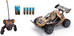 020-201119480 RC Buggy Desert Striker RTR