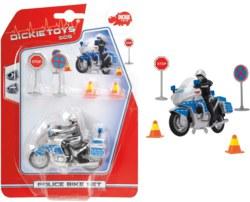 020-203342001 Polizei Motorrad Set