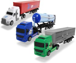 020-203747001 Road Trucks Dickie Toys, Model