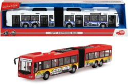 020-203748001 City Express Bus Dickie Toys,