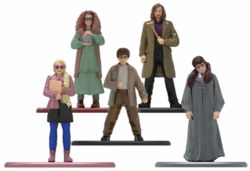020-253180004 Harry Potter Spielfiguren Dick