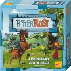 020-601105025 Ritter Rost - Das Spiel Eisenh