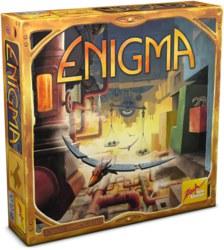 020-601105051 Enigma Zoch Erwachsenenspiel,