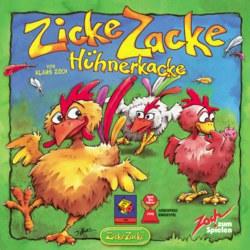 020-601121800 Zicke Zacke Hühnerkacke Zoch K