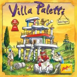 020-601122900 Villa Paletti