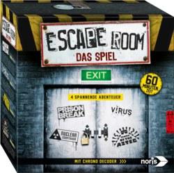 020-606101546 Escape Room Das Spiel