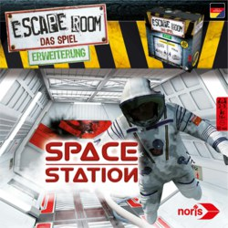 020-606101642 Escape Room Space Station Erwe