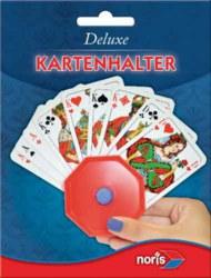 020-606154619 Spielkartenhalter rot Noris Sp