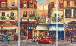 020-609260626 Malen nach Zahlen: Paris Nosta