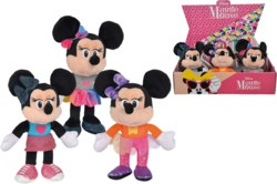 020-6315877153 Disney Minnie Fashion, 20cm, 3
