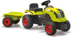 020-7600710114 Smoby Traktor Farmer XL Claas