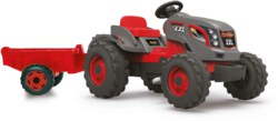 020-7600710200 Smoby Traktor Stronger XXl mit