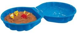 020-800007711 Sandkasten Muschel blau Big, A