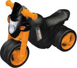020-800056361 BIG Sport Bike, orange Premium