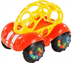 022-28657 Oball Rattle & Roll Buggy Kids