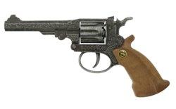024-1068271 Scorpion antik Pistole, 22cm 8