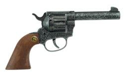 024-2038671 Magnum antik Pistole, 22 cm 12