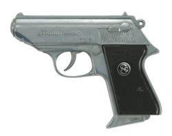 024-3020981 Komissar Pistole Schrödel, ab
