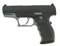 024-3060961 Euro-Cop Pistole, 16,5 cm 13-S