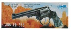 024-4010915 Junior 200 Pistole Schrödel, a
