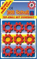 024-8020238 8-Schuss Munition, 288 Schuss