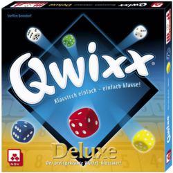 029-4024 Qwixx Deluxe Nürnberger Spielk