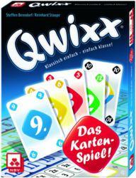 029-4027 Qwixx Das Kartenspiel Nürnberg