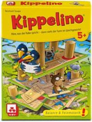 029-4504 Kippelino Nürnberger Spielekar