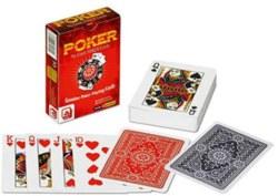 029-9005 Pokerkarten No 1776 - PREMIUM