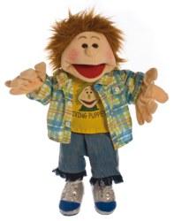 037-W193 Fabian 65 cm Living Puppets® H