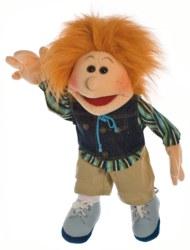 037-W195 Phillip 45 cm Living Puppets®