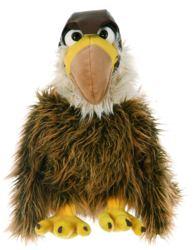 037-W292 Adler Heiko 45 cm Living Puppe