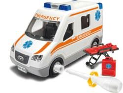 041-00806 Junior Kit - Rettungswagen