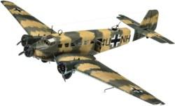 041-03918 Junkers Ju 52/3m Transport