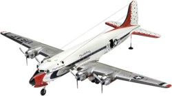 041-03920 C-54D Thunderbirds Platinum Ed