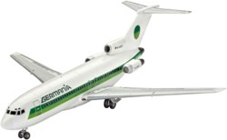 041-03946 Boeing 727-100 Germania Revell