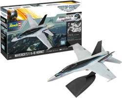 041-04965 F/A-18 Hornet Top Gun