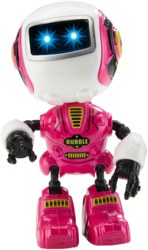 041-23396 Funky Bots BUBBLE (pink)