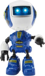 041-23398 Funky Bots MARVIN (blue)